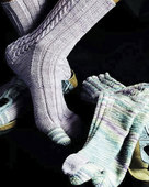 AC28 Toe Jazz - Socks with separate big toe