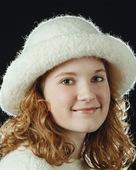 WP01 Wool Felt Hat in 14ply