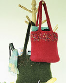 AC43 Fabulous Felt Totes - in 3 sizes