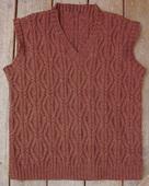 P017 - Escher Vest
