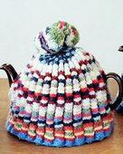 FT214e Nanny Meiers Tea Cosy - PDF