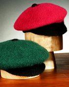 AC8e Wool Felt Cap - PDF