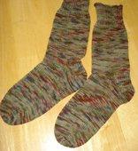 GBS42 - Grandma Bessie's Socks
