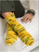 CS38 - Cobblestone Socks