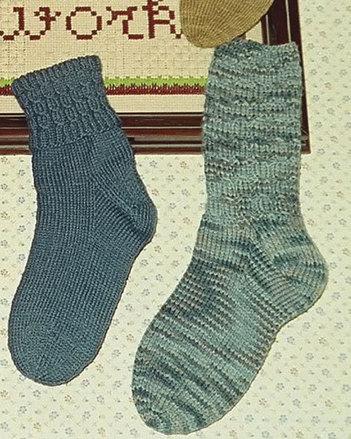 AC36 Hellen's Favorite Socks picture