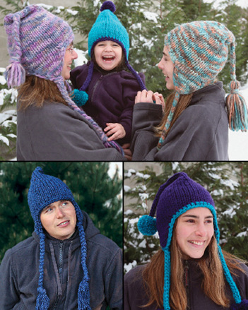 AC91e Snowboarder Hats for Everyone  PDF picture
