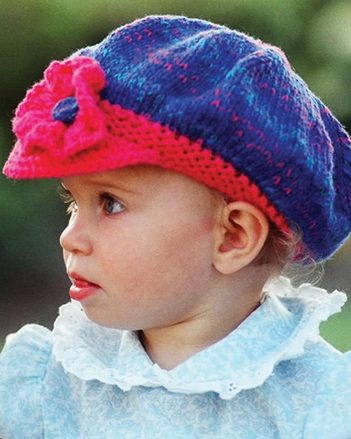 CH2 Becca Joe's Cap - Hat for infants & toddlers picture