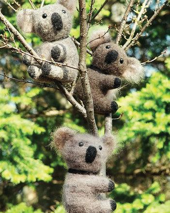 FT205e Felt Koala - PDF Download picture