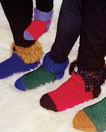 AC34 House Socks - in six sizes picture