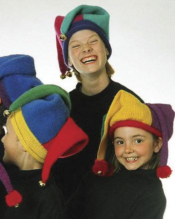 AC19e Jester Hats - PDF picture