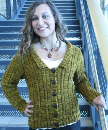 FT466 FT466 Berkeley Square Cardigan picture