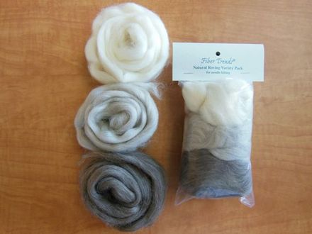 Natural Fiber Pack picture