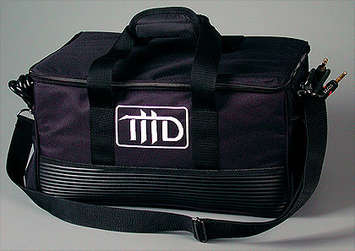 Shoulder Bag for THD Amplifiers picture