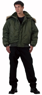 Rothco N-2B Flight Jacket picture