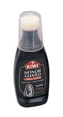 Kiwi Honor Guard Military Spit-Shine Polish picture