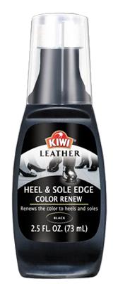 Kiwi Heel & Sole Edge Color Renew picture