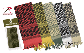 Rothco Lightweight Shemagh Tactical Desert Scarves picture