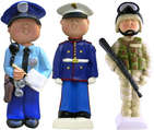 Rothco Military-Law Enforcement Ornaments