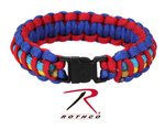 Rothco Autism Awareness Paracord Bracelet