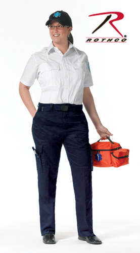 Rothco Women's EMT Pants picture
