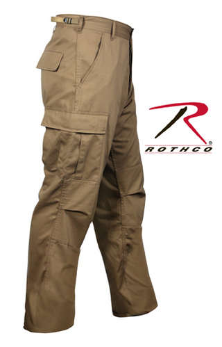 Rothco Tactical BDU Pants picture