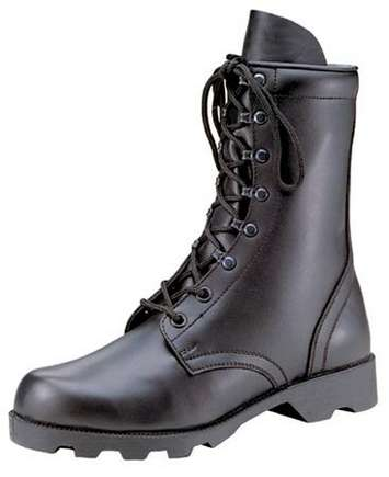 Rothco G.I. Type Speedlace Combat Boot picture