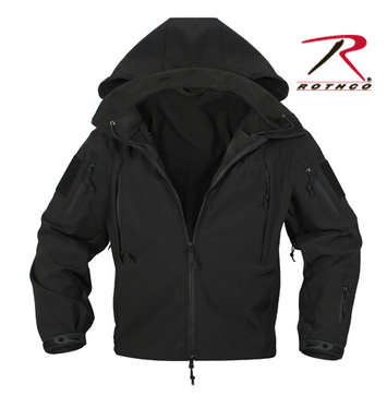 Rothco Special Ops Tactical Soft Shell Jacket picture