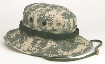 Rothco Digital Camo Boonie Hat picture