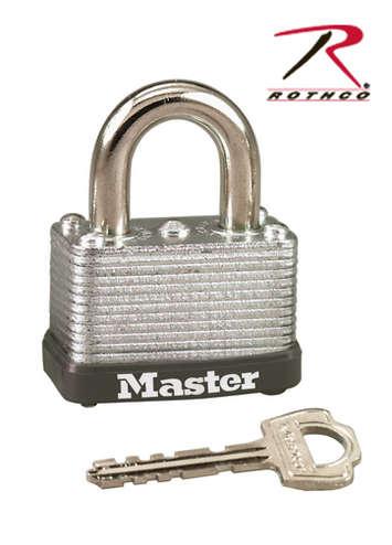 MasterLock Padlock picture