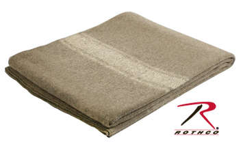 Rothco European Surplus Style Blanket picture