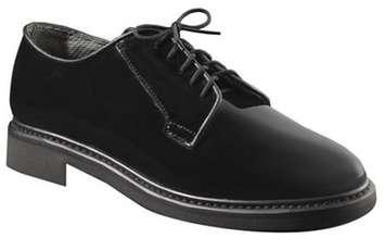 Rothco Uniform Hi-Gloss Oxford Dress Shoe picture