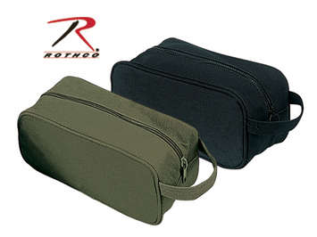 Rothco Canvas Travel Kit picture