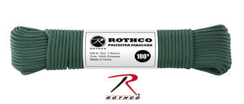 Rothco Polyester Paracord picture