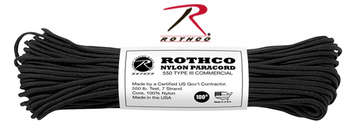 Rothco Nylon Paracord Type III 550 LB 100FT picture