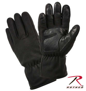 Rothco Micro Fleece All Weather Gloves picture