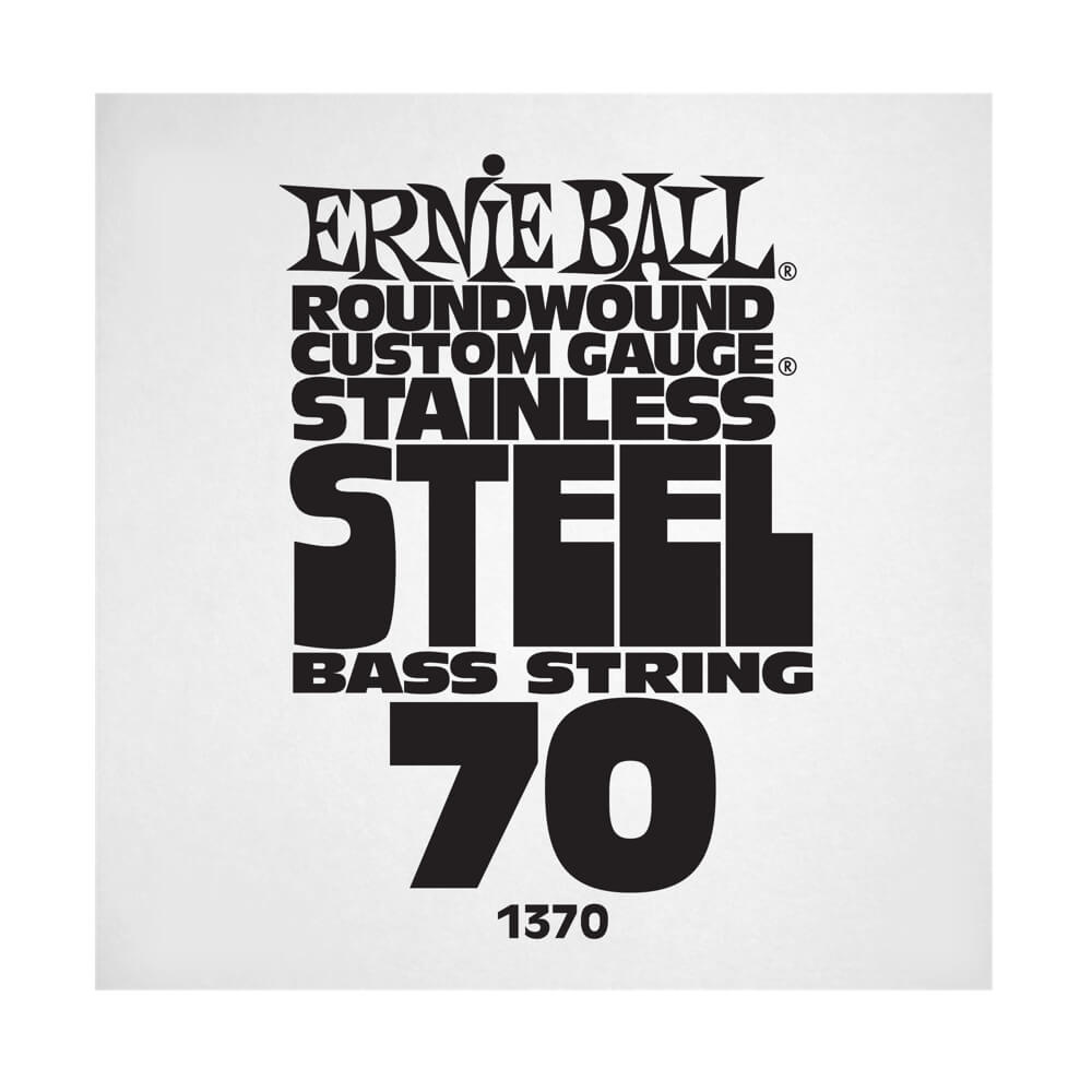 .070 Stainless Steel Bass picture