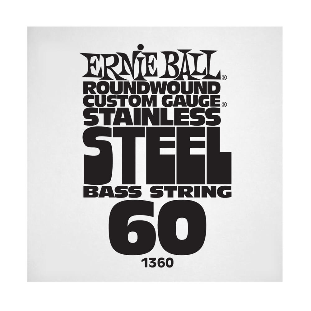 .060 Stainless Steel Bass picture