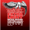 Extra Light Electric Nickel Wound .010 - .050 w/ wound G