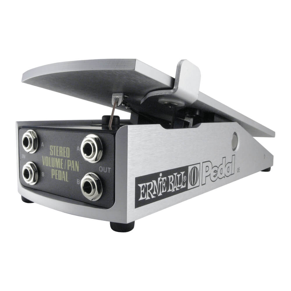 Ernie Ball Stereo Volume / Pan Pedal 6165