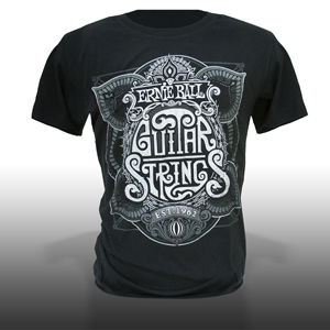 King of Strings t-shirt XXL picture