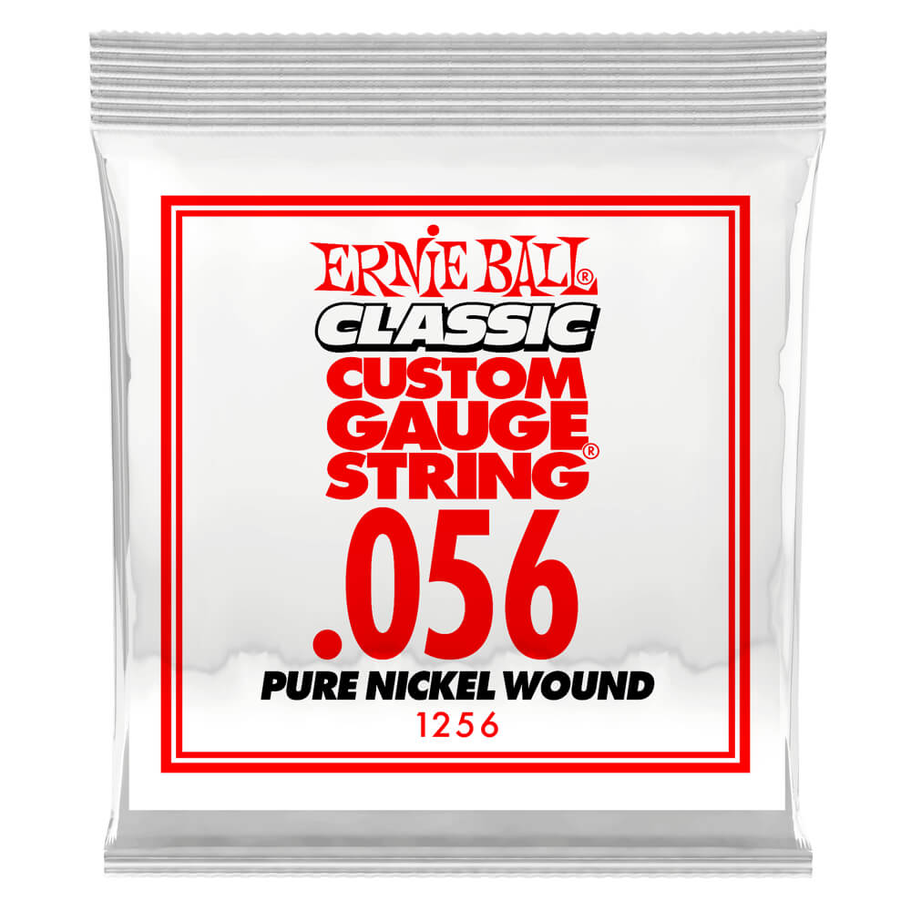 .056 Pure Nickel Wound Electric 6 pack picture