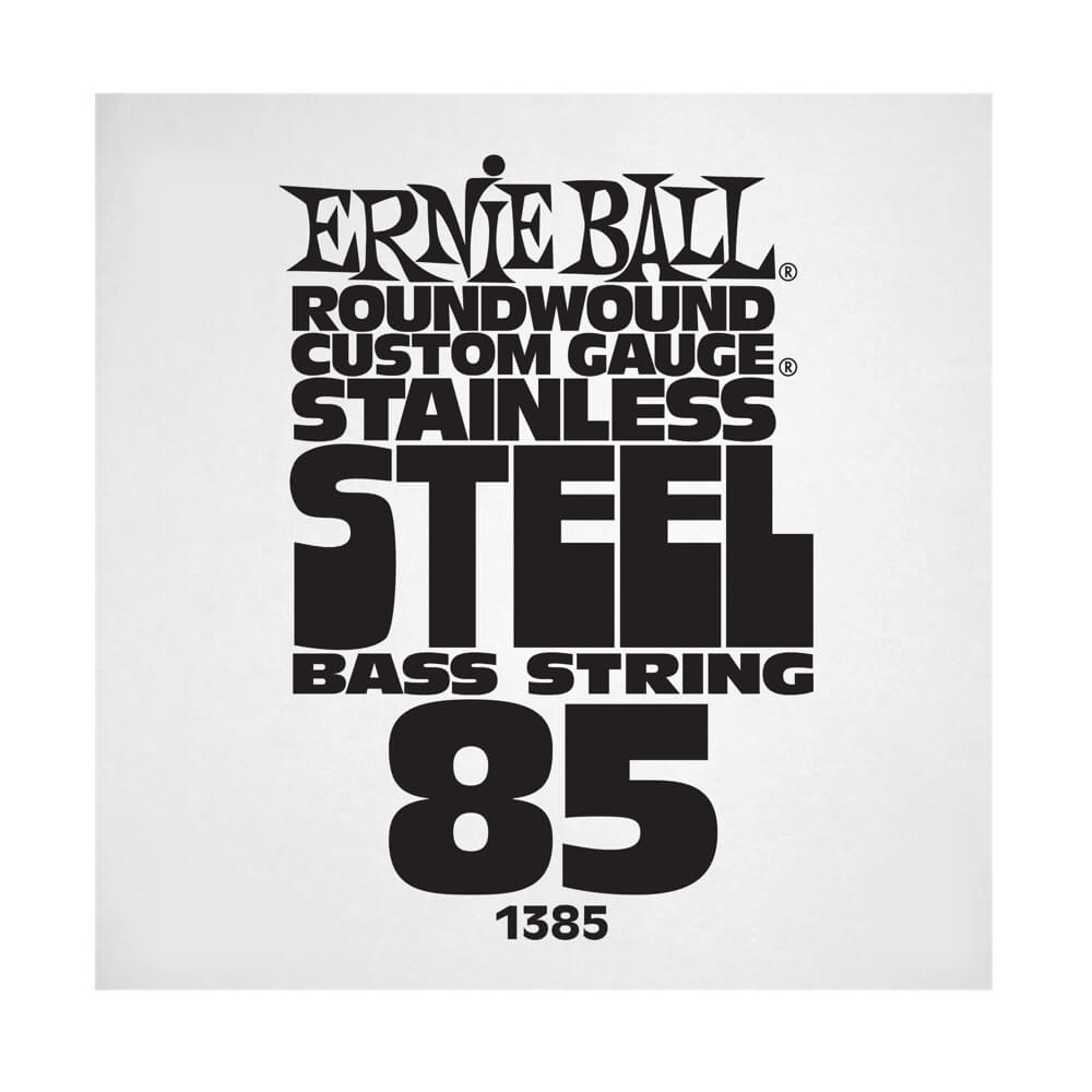 .085 Stainless Steel Bass picture