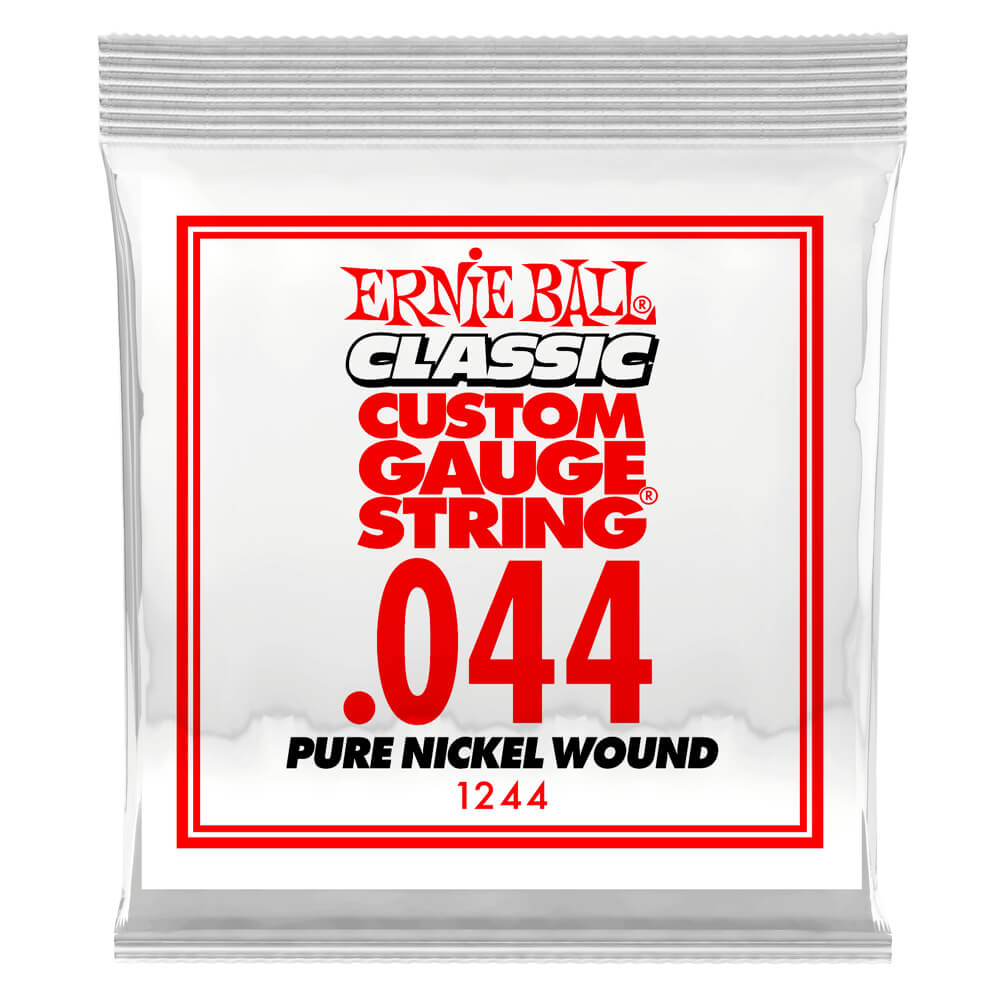 .044 Pure Nickel Wound Electric 6 pack picture