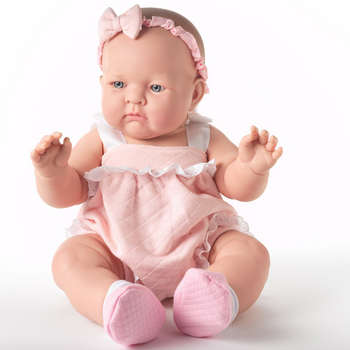 Locomotion Of Expressions Berenguer Amp Realistic Dolls By