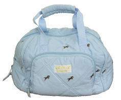 Lettia Jumping Horse Helmet Bag picture