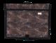 LÉTTIA Leopard Print Garment Bag - 9881