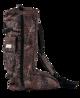 LÉTTIA Leopard Print Boot Bag - 9843