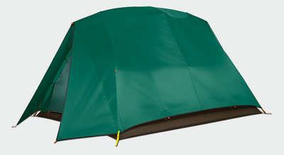 Timberline® SQ Outfitter 6 & Timberline SQ Outfitter 6 Tent | Eureka!