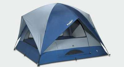 Eureka Sunrise 8 Tent