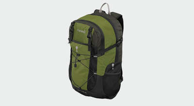 Panther Peak 30L Green